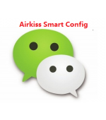 Airkiss Smart Config
