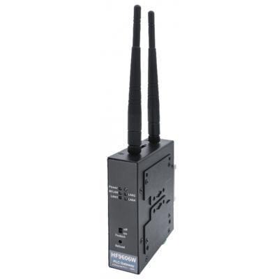 Ethernet+Wi-Fi