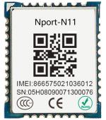 ★Nport-N11