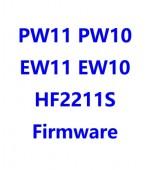 PW11_PW10_EW10_EW11_HF2211S_Firmware
