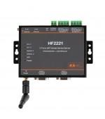 HF2221 User Manual