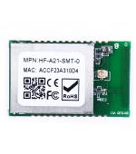 HF-A21-SMT New functions