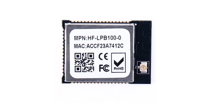 High-Flying launch HF-LPB100, which integrated self-owned MCU: MC101